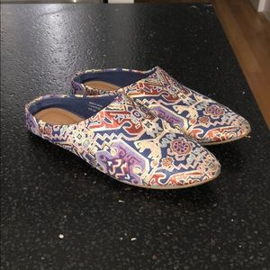 Urban Outfitters Mules